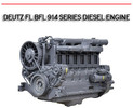 Thumbnail BFL 914 SERIES DIESEL ENGINE WORKSHOP SERVICE REPAIR MANUAL