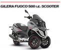 Thumbnail FUOCO 500 i.e. SCOOTER WORKSHOP SERVICE REPAIR MANUAL