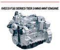 Thumbnail F32 SERIES TIER 3 MNS MNT ENGINE WORKSHOP REPAIR MANUAL