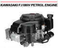 Thumbnail FJ180V PETROL ENGINE WORKSHOP SERVICE REPAIR + OWNERS MANUAL