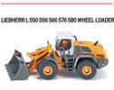 Thumbnail L 550 556 566 576 580 WHEEL LOADER WORKSHOP REPAIR MANUAL