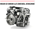 Thumbnail 0836 LE DIESEL ENGINE D0836LE WORKSHOP SERVICE REPAIR MANUAL