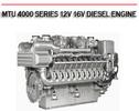 Thumbnail 4000 SERIES 12V 16V DIESEL ENGINE WORKSHOP REPAIR MANUAL
