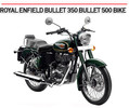 Thumbnail ENFIELD BULLET 350 BULLET 500 BIKE WORKSHOP REPAIR MANUAL