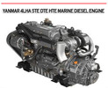 Thumbnail 4LHA STE DTE HTE MARINE DIESEL ENGINE WORKSHOP REPAIR MANUAL
