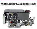 Thumbnail BY SERIES 4BY 6BY MARINE DIESEL ENGINE REPAIR MANUAL