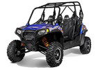 Thumbnail POLARIS RANGER RZR S 4 EPS ATV 2011+ WORKSHOP SERVICE MANUAL