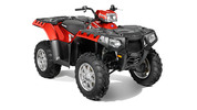 Thumbnail POLARIS SPORTSMAN XP 850 EPS ATV 2009-2011 WORKSHOP MANUAL