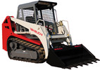 Thumbnail TAKEUCHI CRAWLER LOADER TL126 TL-126 WORKSHOP MANUAL