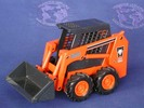 Thumbnail THOMAS 133 SKID STEER LOADER WORKSHOP SERVICE +PARTS MANUAL