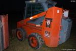 Thumbnail THOMAS 173 HL SKID STEER LOADER WORKSHOP SERVICE MANUAL