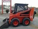 Thumbnail THOMAS 183 HD SKID STEER LOADER WORKSHOP SERVICE MANUAL
