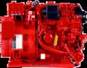 Thumbnail WESTERBEKE W-52 63B 63C FOUR MARINE DIESEL ENGINE MANUAL