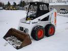 Thumbnail BOBCAT 843 843B SKID STEER LOADER WORKSHOP SERVICE MANUAL