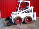 Thumbnail BOBCAT M444 M500 M600 M610 SKID STEER LOADER WORKSHOP MANUAL