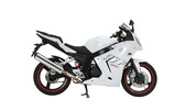 Thumbnail DAELIM VJF125 ROADSPORT ROADWIN R BIKE WORKSHOP MANUAL