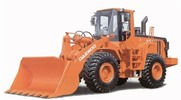 Thumbnail DAEWOO MEGA 300 III WHEEL LOADER WORKSHOP SERVICE MANUAL