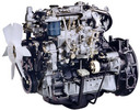Thumbnail ISUZU 4JB1 4JB1T 4JB1TC 4JG2 ENGINE WORKSHOP SERVICE MANUAL