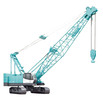 Thumbnail KOBELCO CK700 CK800 CK850-II CRAWLER CRANE WORKSHOP MANUAL