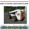 Thumbnail BOBCAT S220 WITH BICS STEER LOADER WORKSHOP SERVICE MANUAL