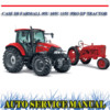 Thumbnail CASE IH FARMALL 95U 105U 115U PRO EP TRACTOR WORKSHOP MANUAL