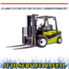 Thumbnail CLARK C15 C20 C25 C30 C35 FORKLIFT TRUCK WORKSHOP MANUAL