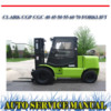 Thumbnail CLARK CGP CGC 40 45 50 55 60 70 FORKLIFT WORKSHOP MANUAL