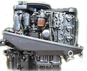 Thumbnail YANMAR D27A D36A MARINE ENGINE WORKSHOP SERVICE MANUAL