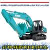 Thumbnail KOBELCO SK115 SK135 HYDRAULIC EXCAVATOR WORKSHOP MANUAL