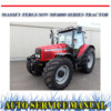 Thumbnail MASSEY FERGUSON MF6000 SERIES TRACTOR WORKSHOP MANUAL