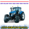 Thumbnail T8010 T8020 T8030 T8040 TRACTOR WORKSHOP SERVICE MANUAL