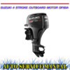 Thumbnail SUZUKI 4 STROKE OUTBOARD MOTOR DF60A WORKSHOP SERVICE MANUAL
