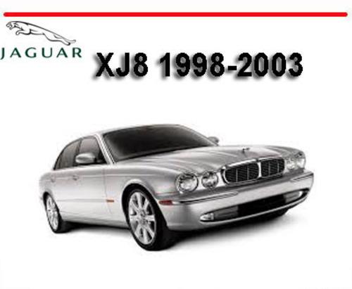 jaguar xj8 1998 2003 workshop repair service manual download manu rh tradebit com jaguar xj8 workshop manual pdf jaguar xj8 workshop manual pdf