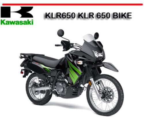 kawasaki klr650 klr 650 bike service repair owner manual 2013 kawasaki klr 650 owners manual kawasaki klr 650 repair manual