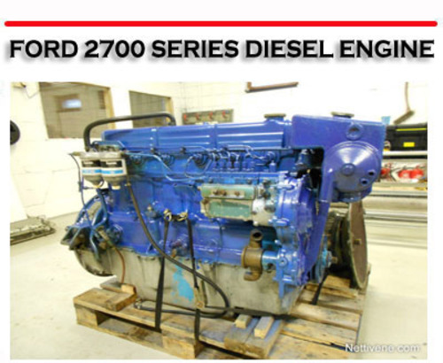 ford 2700 series 4 6 cylinder diesel engine manual download man rh tradebit com Boat Owners Mechanical and Electrical Manual Electrical Manuals BBC