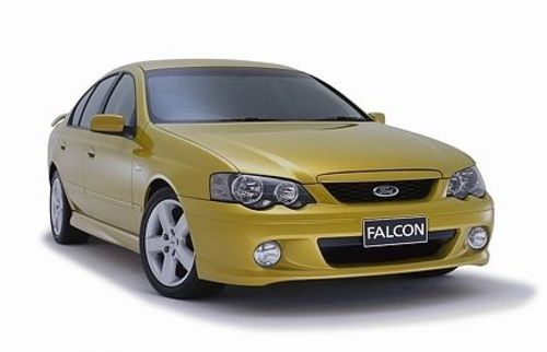 Pay for Ford Falcon AU Series I II III XR6 XR8 1998-2003 Repair Manu