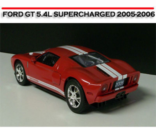 Free FORD GT 5.4L SUPERCHARGED 2005-2006 REPAIR MANUAL Download thumbnail