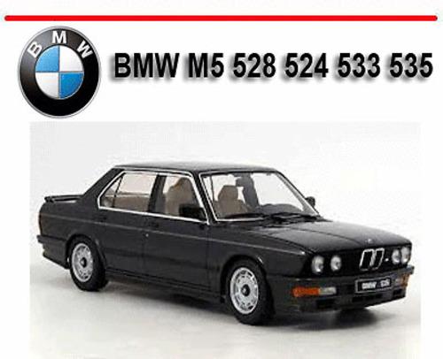 bmw m5 528 524 533 535 1985 1988 workshop repair manual bmw e39 m5 owners manual bmw e39 m5 user manual