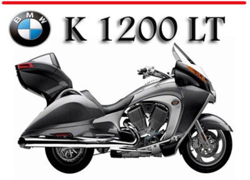 bmw k1200lt k 1200 lt workshop service repair manual download ma rh tradebit com