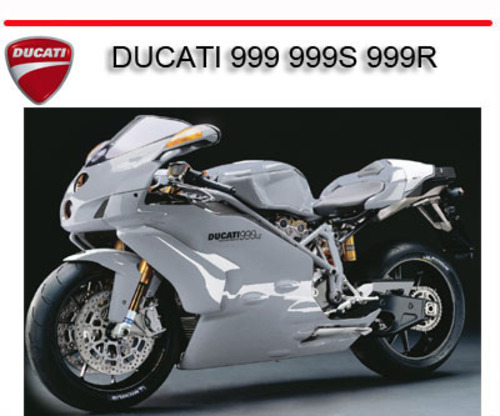 ducati 999 999s 999r bike repair service manual download. Black Bedroom Furniture Sets. Home Design Ideas