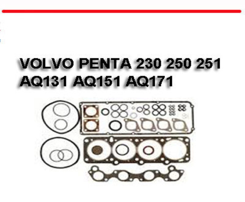 volvo penta 230 250 251 aq131 aq151 aq171 repair manual download rh tradebit com