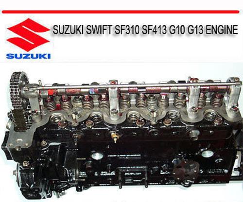 suzuki swift sf310 sf413 g10 g13 engine repair manual download ma rh tradebit com