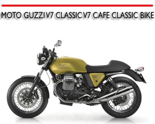 motor bike repair manual pdf