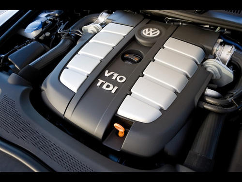 Free VW TOUAREG 4.9L TURBO DIESEL ENGINE WORKSHOP SERVICE MANUAL Download thumbnail