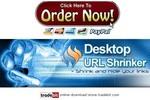 Thumbnail Desktop URL Shrinker