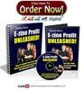 Thumbnail E-Zine Profit Unleashed