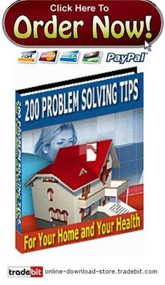 Pay for 200 Home And Health Problems At Your Fingertips