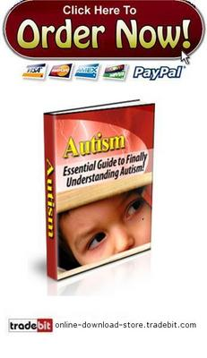 Pay for The Complete Guide To Finally Understanding Autism
