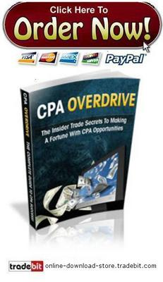 Pay for The Complete Guide To Making Money With CPA Offers