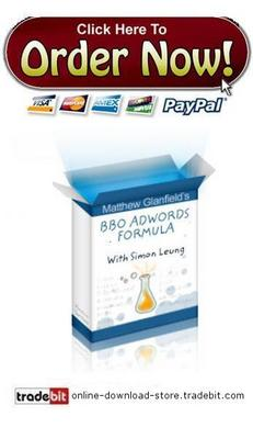 Pay for BBO Adwords Formula